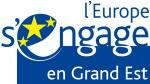 l'Europe s'engage en Région Grand Est